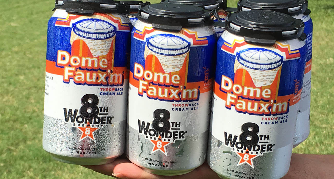 Beer-Chronicle-Houston-Craft-Beer-Review-Featured-Dome-Fauxm-8th-wonder-brew