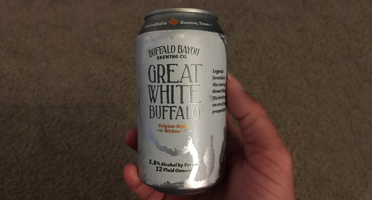 Beer-Chronicle-Houston-Craft-Beer-Review-Featured-buffalo-bayou-brewing-great-white-buffalo-2