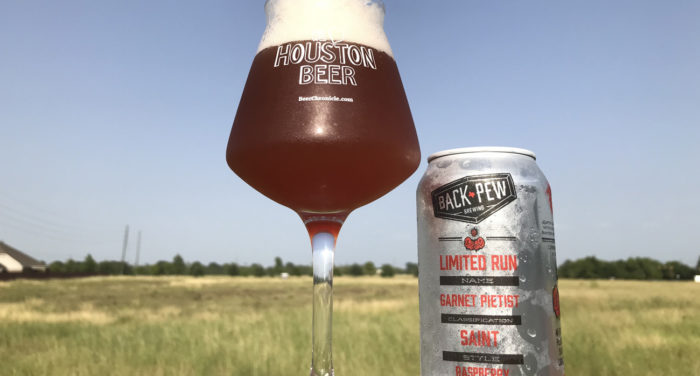 Beer-Chronicle-Houston-Back-Pew-Garnet-Pietest-Sasion-can-and-glass