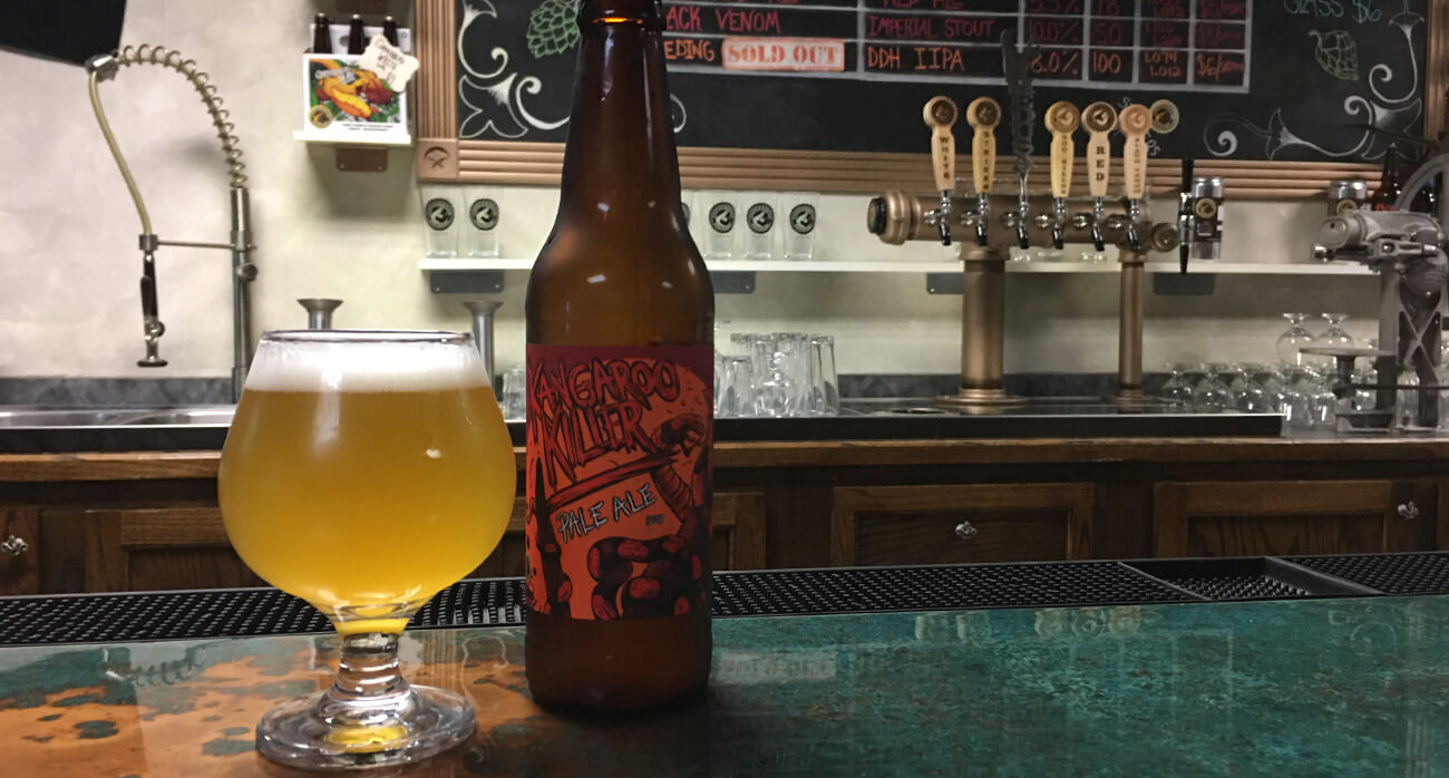 Beer-Chronicle-Houston-Beer-copperhead-brewery-kangaroo-killer-pale-ale_0002_Bottle-art