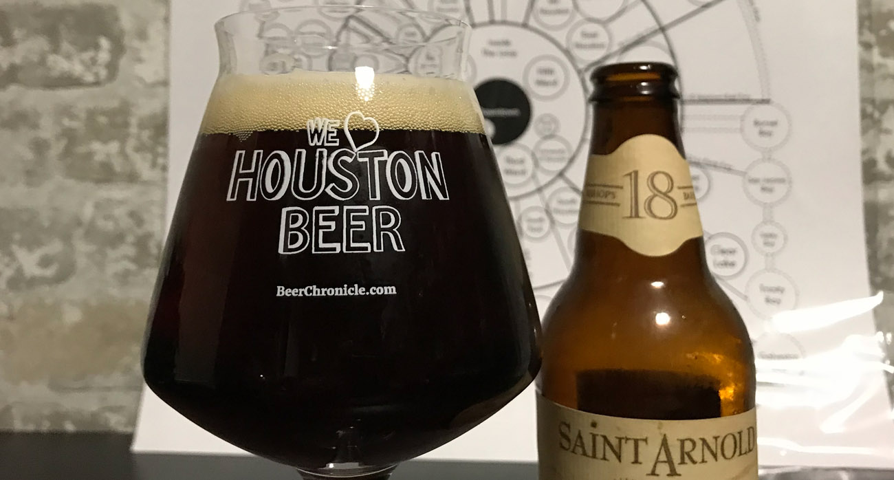 Beer-Chronicle-Houston-Beer-saint-arnold-bishops-barrel-18-we-love-houston-glass