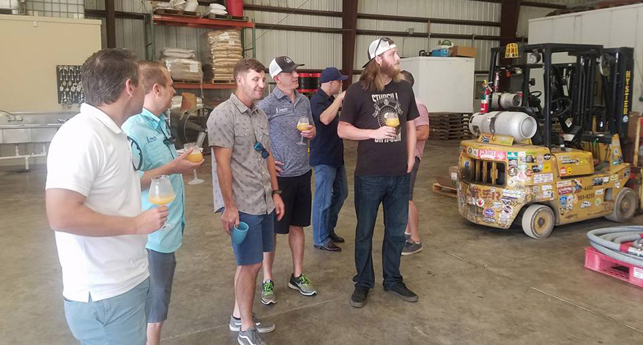 Beer-Chronicle-Houston-Beer-spindletap-and-parish-collab-operation-hops-drop-ghost-in-the-machine-teku