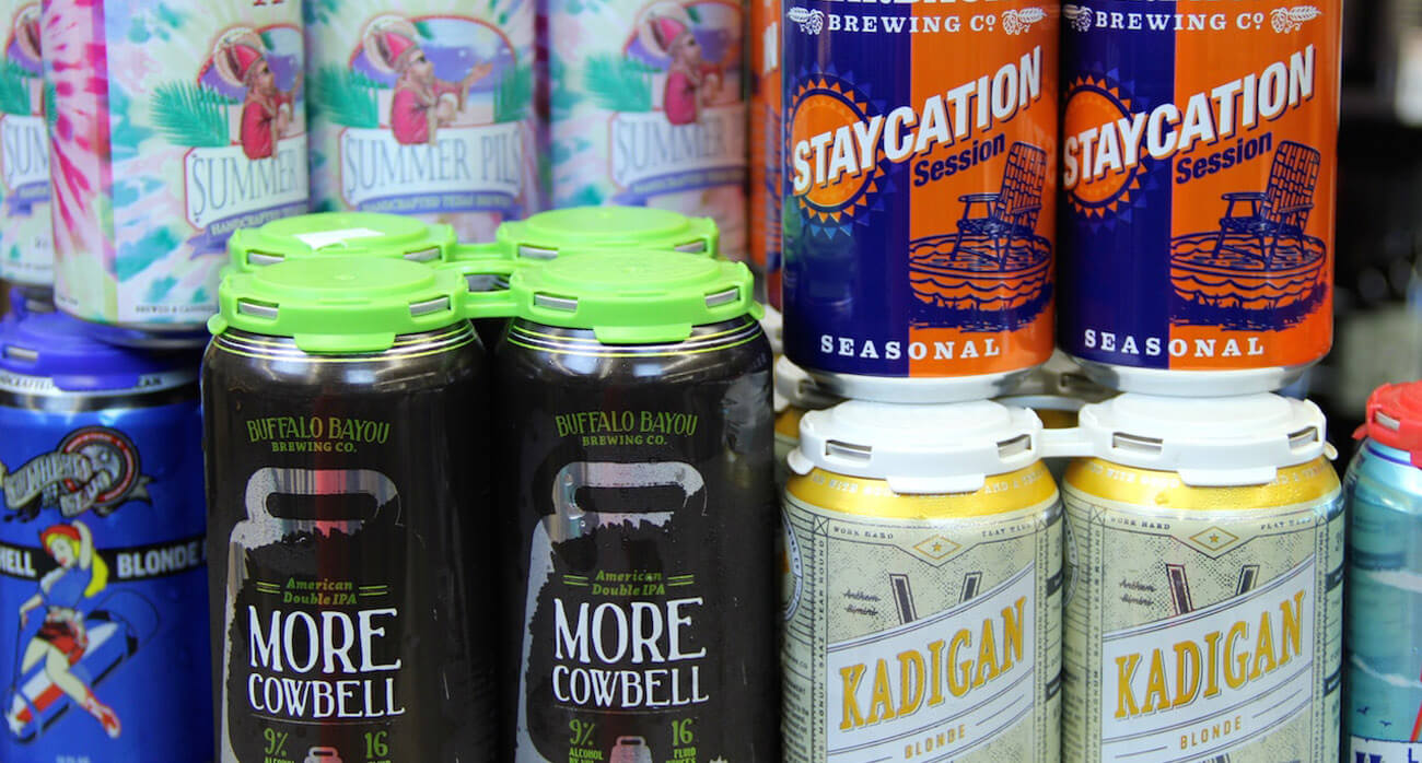 Beer-Chronicle-Houston-Craft-Beer-Brewers-Association-Independent-Craft-Seal-cans