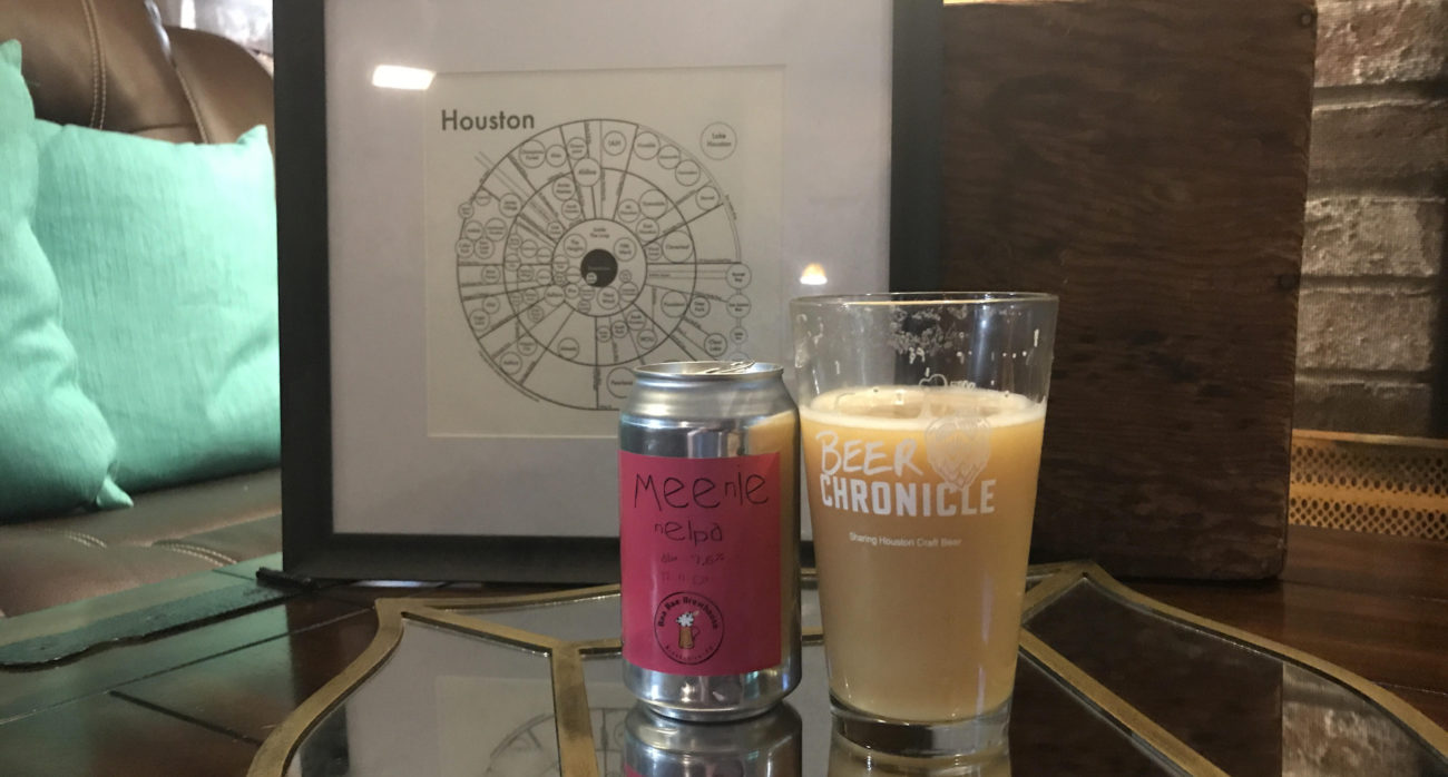 Beer-Chronicle-Houston-Craft-Beer-Review-Baa-Baa-Brewhouse-Meenie-NEIPA