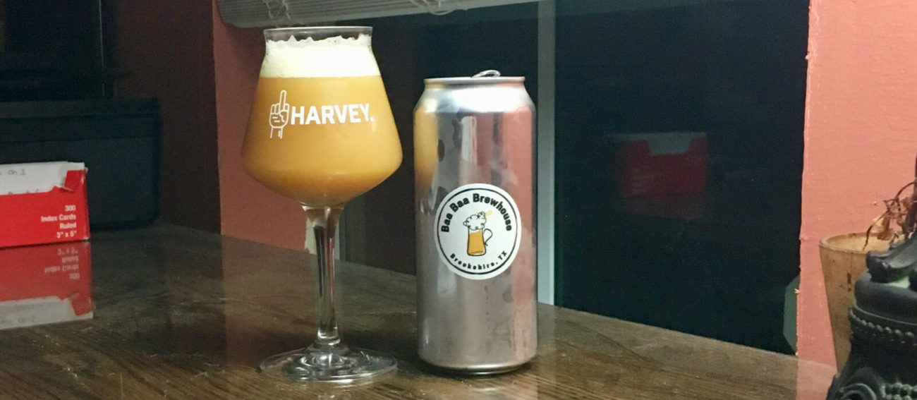 Beer-Chronicle-Houston-Craft-Beer-Review-Baa-Baa-Brewhouse-PS-I-Love-Ewe-In-F-U-Harvey-Teku-Next-To-Can