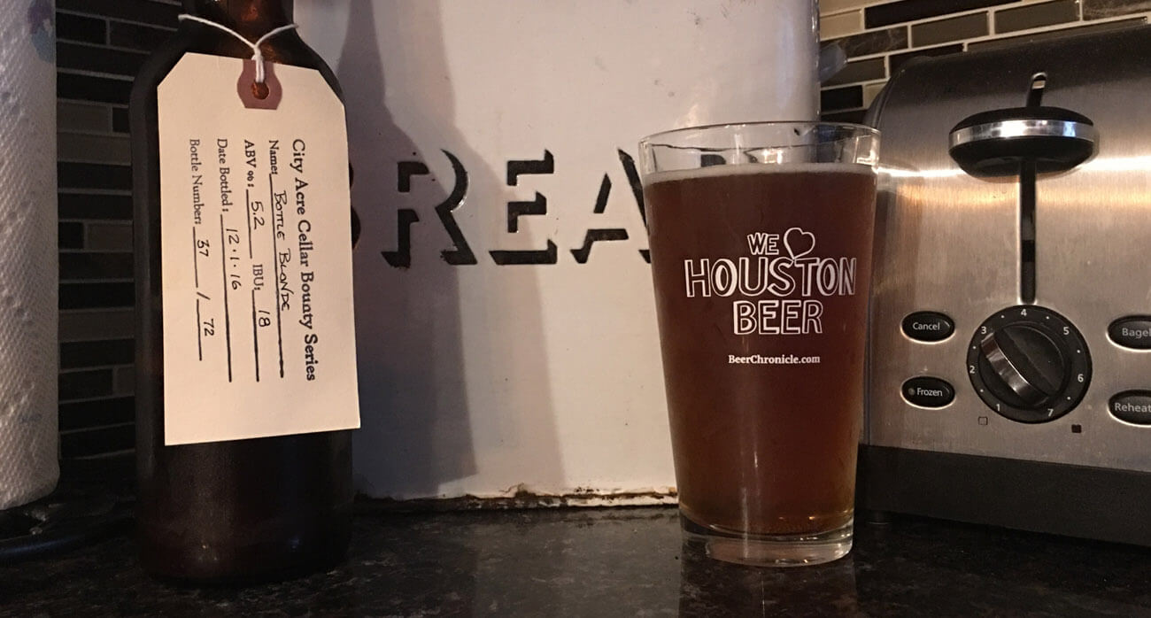 Beer-Chronicle-Houston-Craft-Beer-Review-Brewery-city-acre-hitchcock-blonde