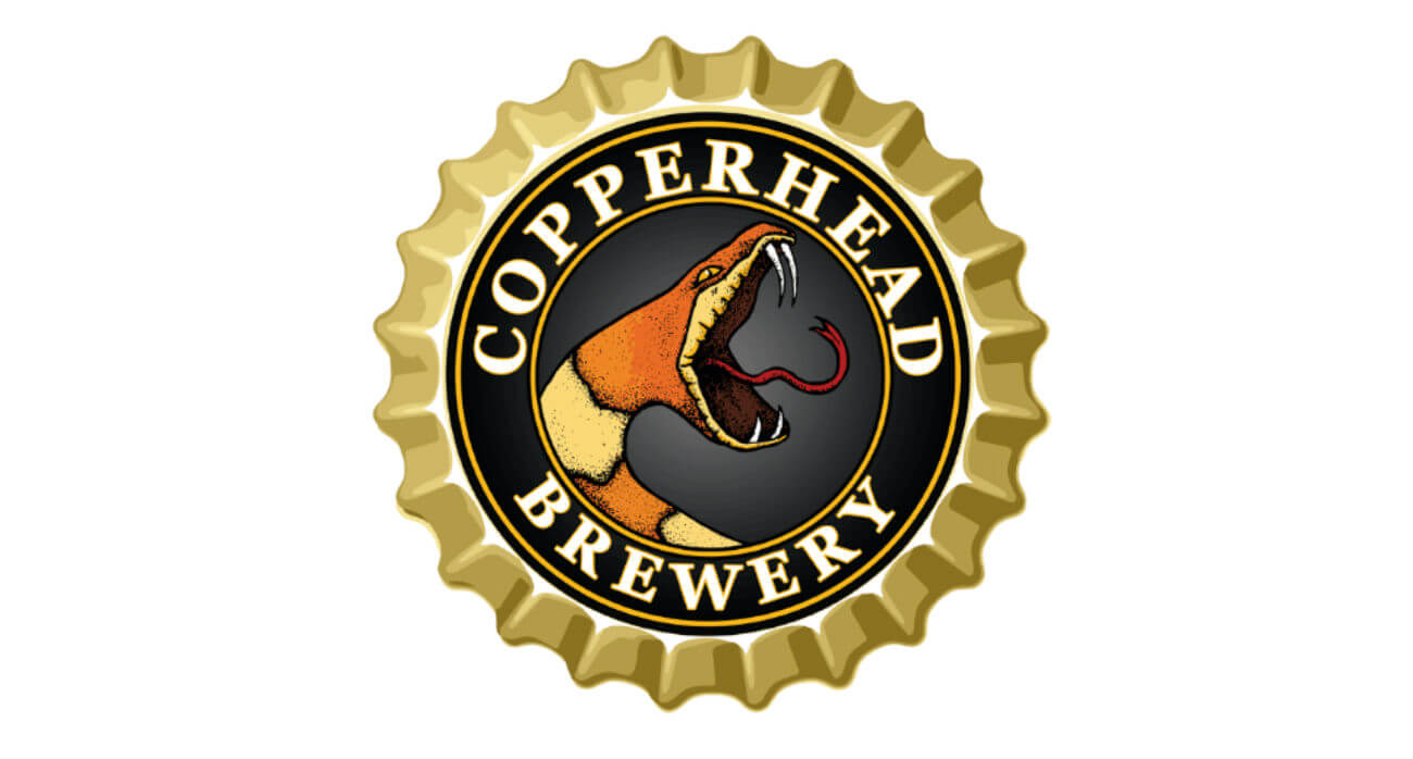 beer-chronicle-houston-craft-beer-review-copperhead-brewery-logo