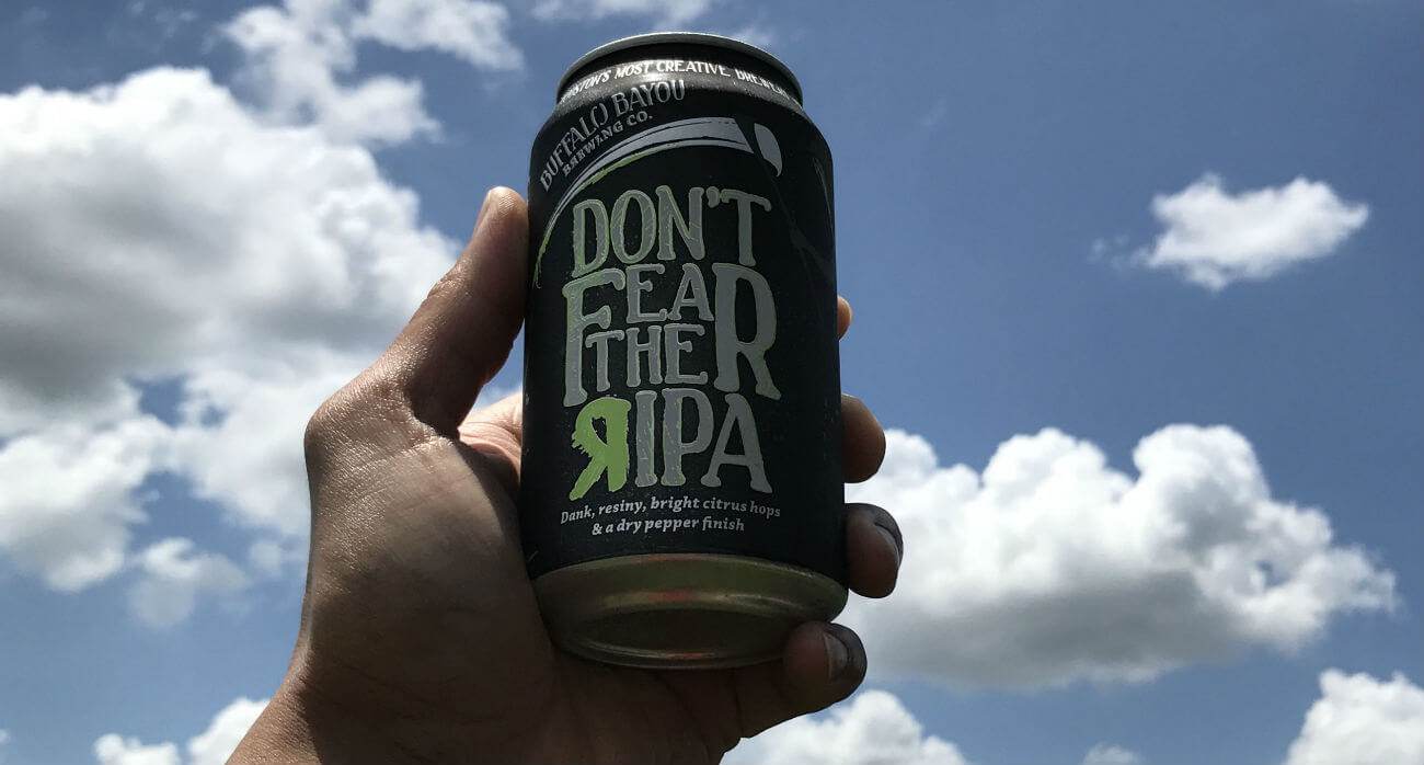 Beer-Chronicle-Houston-Craft-Beer-Review-Dont-Fear-The-RIPA-Can