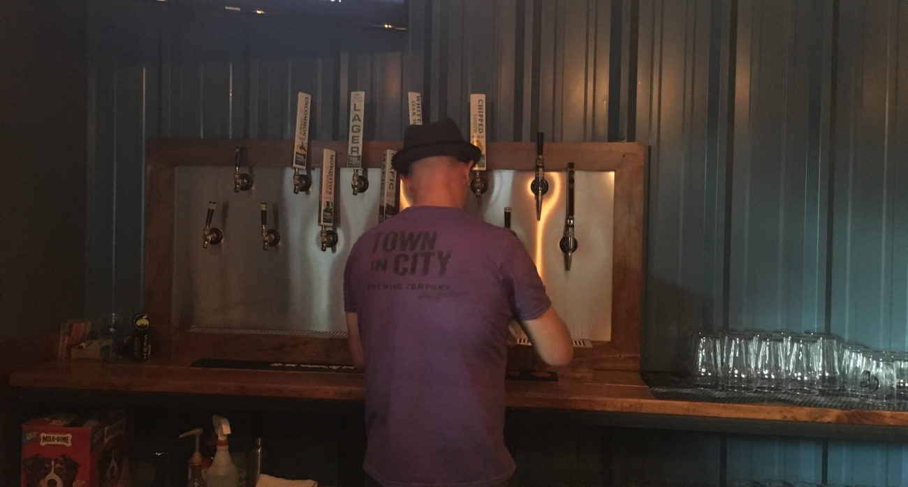 Beer-Chronicle-Houston-Craft-Beer-Review-Featured-Town-in-City-Taps