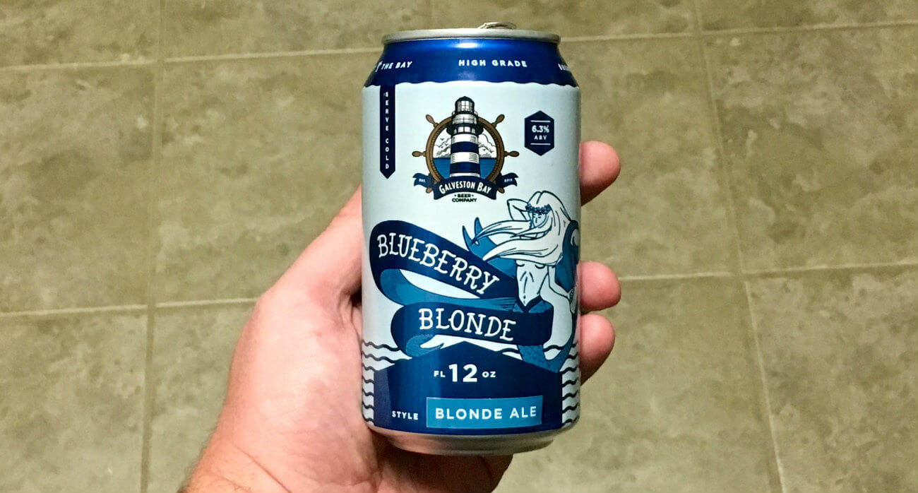 Beer-Chronicle-Houston-Craft-Beer-Review-Galveston-Bay-Blueberry-Blonde-Can