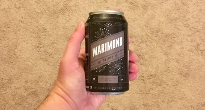 Beer-Chronicle-Houston-Craft-Beer-Review-New-Republic-Warimono-Can