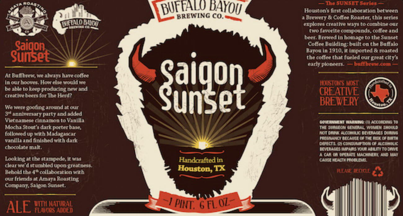 beer-chronicle-houston-craft-beer-review-saigon-sunset-label
