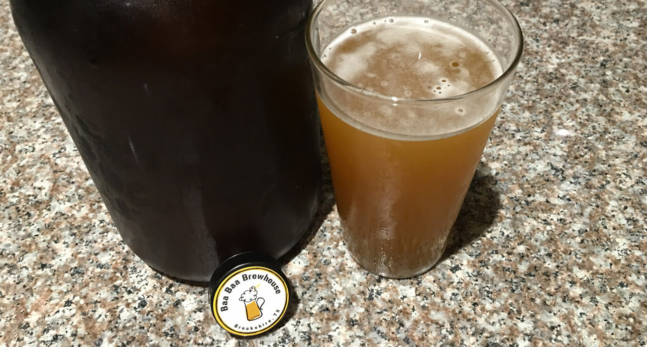 beer-chronicle-houston-craft-beer-review-baa-baa-brewhouse-experimental-wit