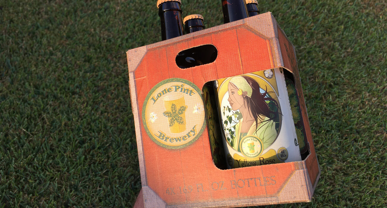 beer-chronicle-houston-craft-beer-review-lone-pint-yellow-rose-ipa-bottles-4-pack-500ml
