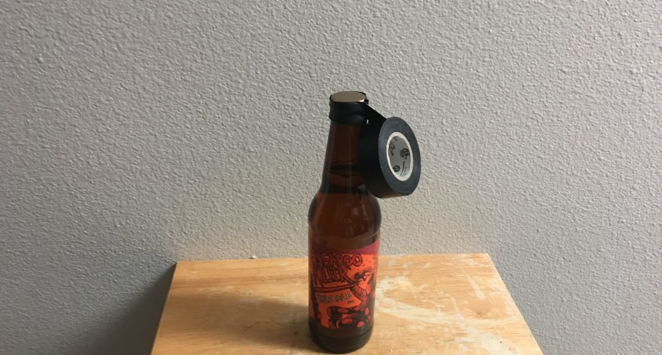 houston-beer-how-to-trade-beer-tape-bottle