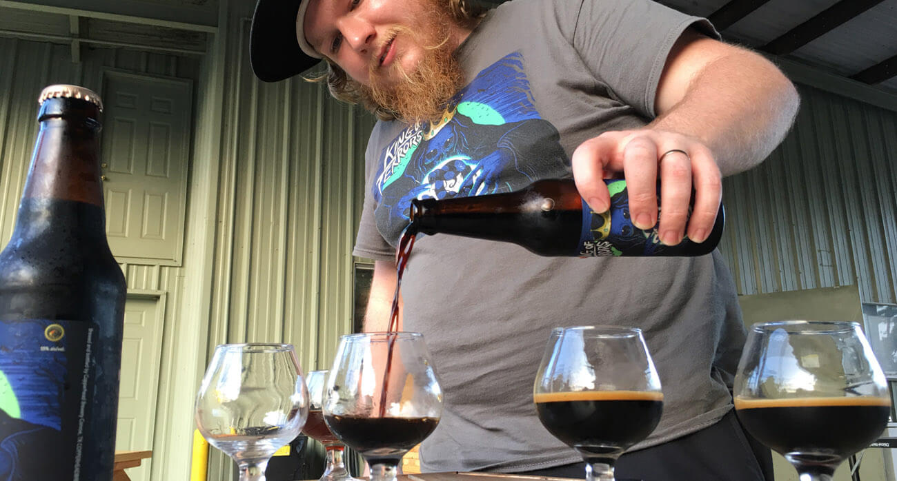 Beer-Chronicle-Houston-Craft-Beer-copperhead-brewery-conroe-seth-king-of-terrors