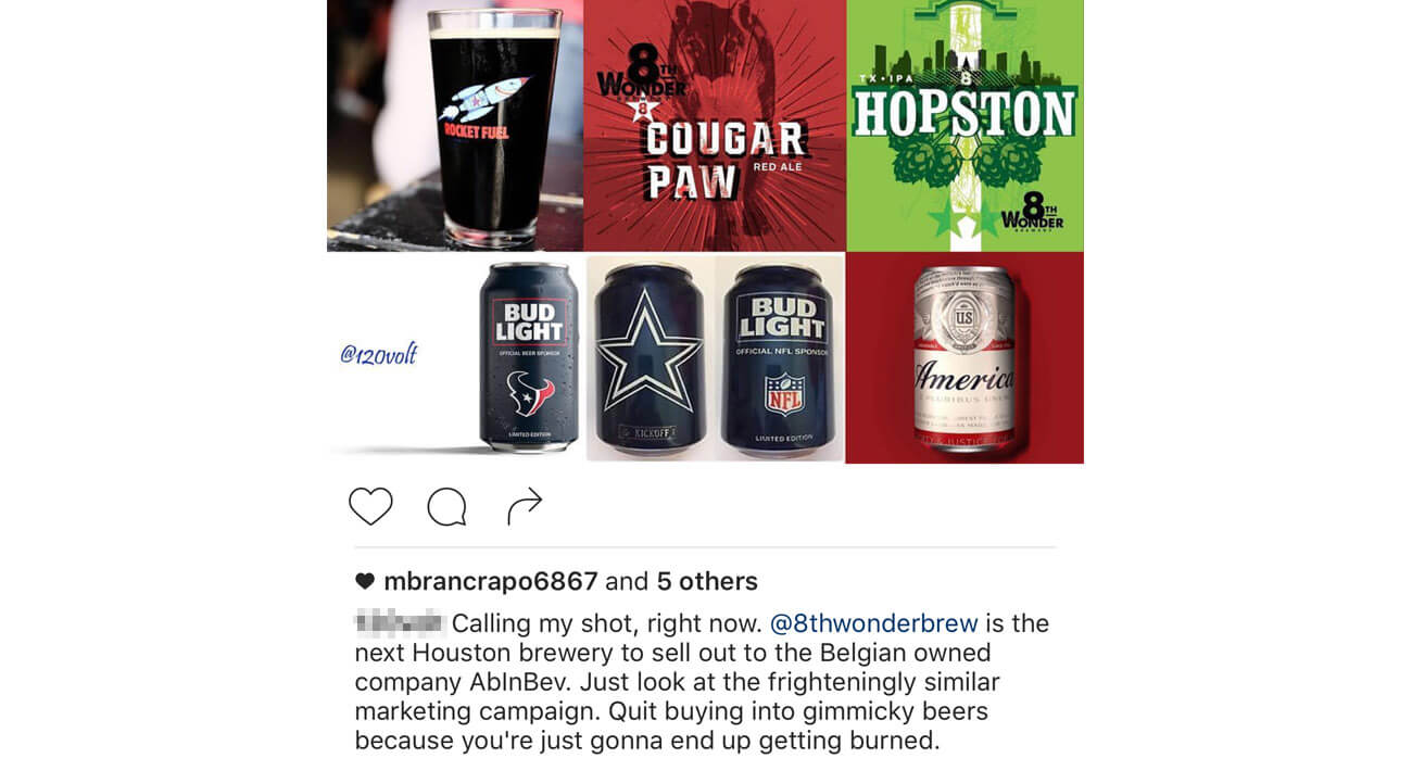 beer-chronicle-houston-craft-beer-karbach-sellout-memes-8th-wonder
