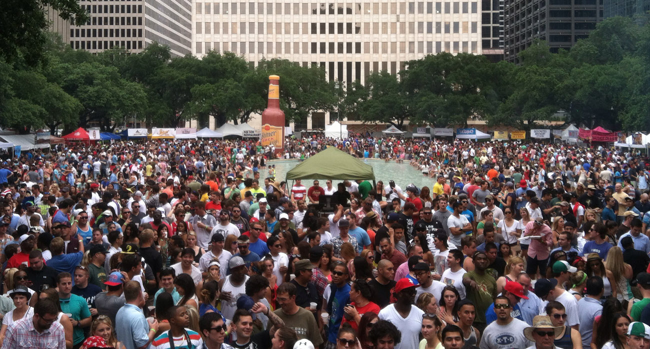 Beer-Chronicle-Houston-Craft-Beer-operation-big-beer-big-bird-festival