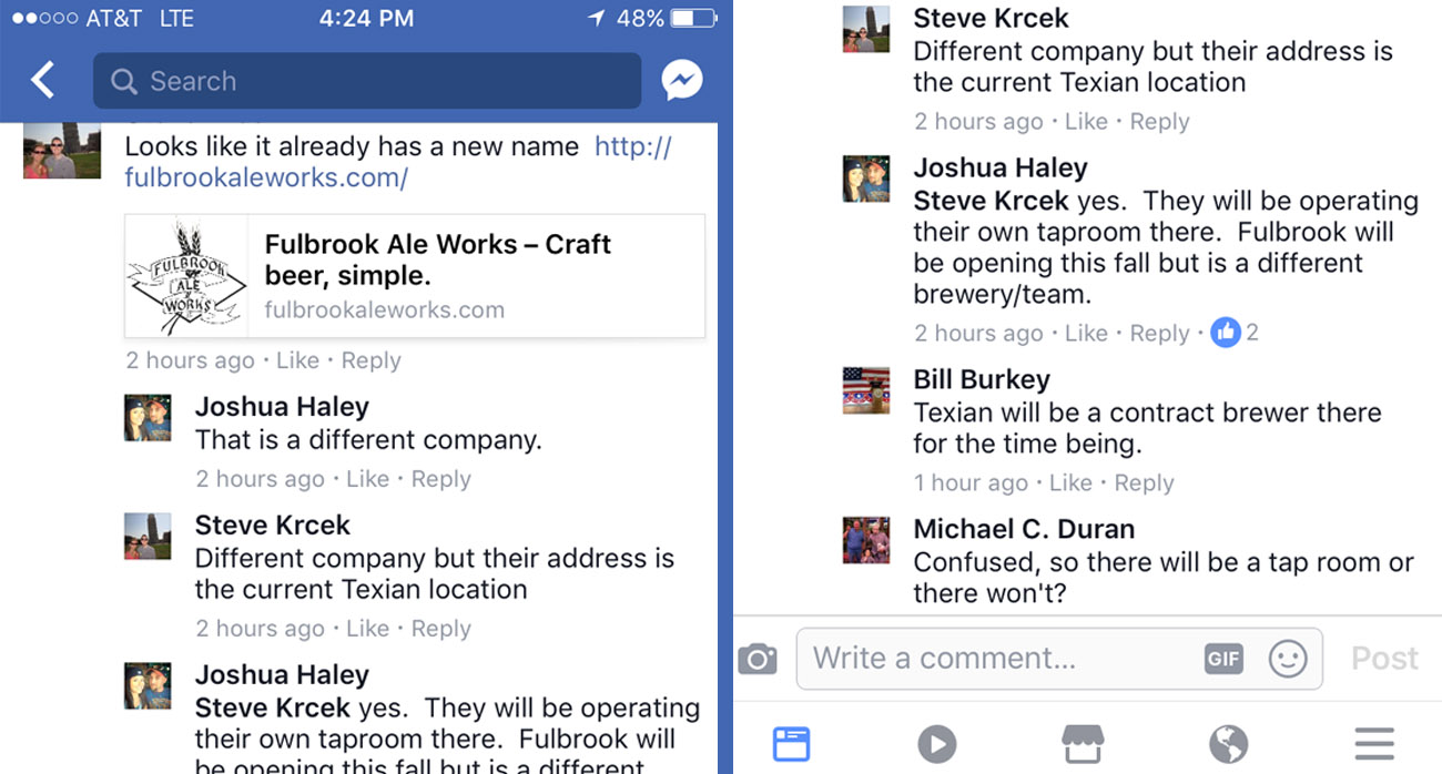 Beer-Chronicle-Houston-Craft-Beer-texian-tap-room-closing-facebook-2