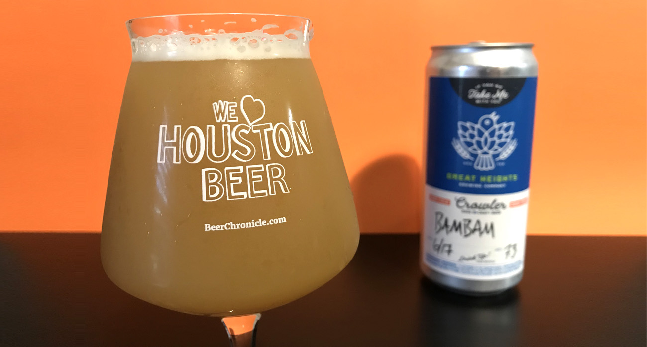 Beer-Chronicle-Houston-great-heights-bam-bam-neipa-teku