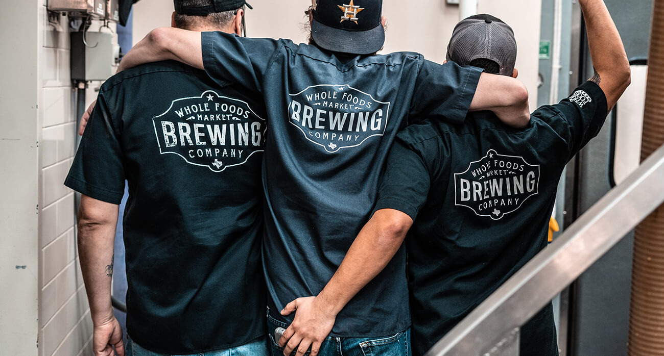 Beer-Chronicle-Houston-whole-foods-brewing-whole-foods-brewing-josh-olalde-butt-grab