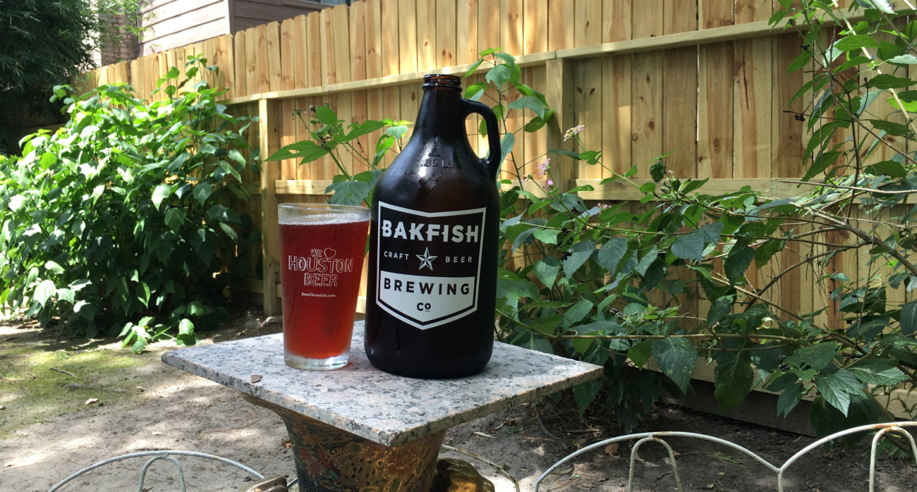 Beer-Chronicle-Houston-Craft-Beer-Bakfish-Brewing-Razzle-Snake