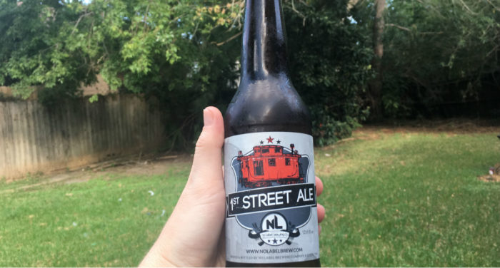 beer-chronicle-houston-craft-beer-no-label-first-street-ale-bottle