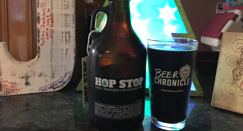 murry-chrimmus-sigma-brewing-beer-chronicle-houston-craft-beer-reviws