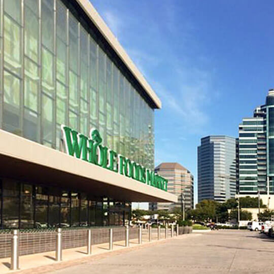 Whole Foods Market Brewing Company